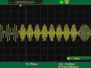 Frequency Hopping Spread Spectrum (FHSS) System