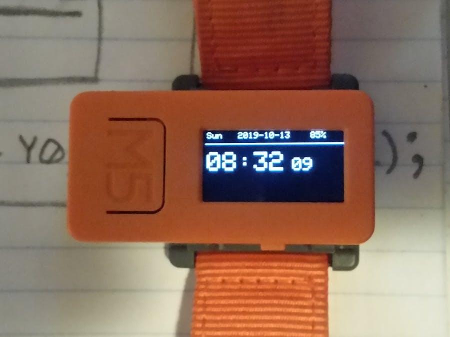 Nice Little Watch