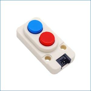 Mini Dual Button Unit