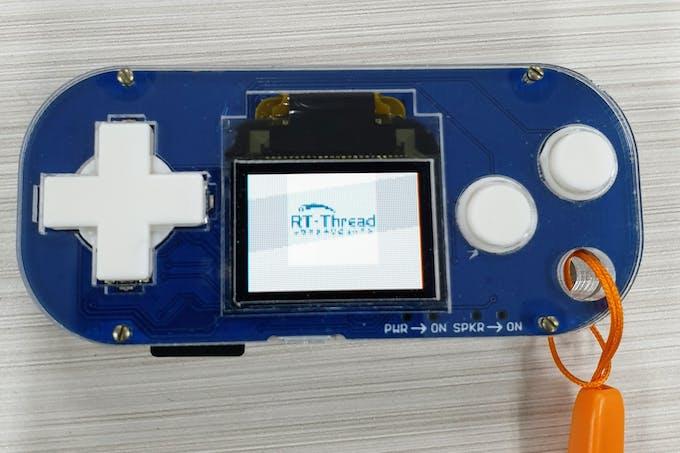 TinyCircuits Pocket Arcade