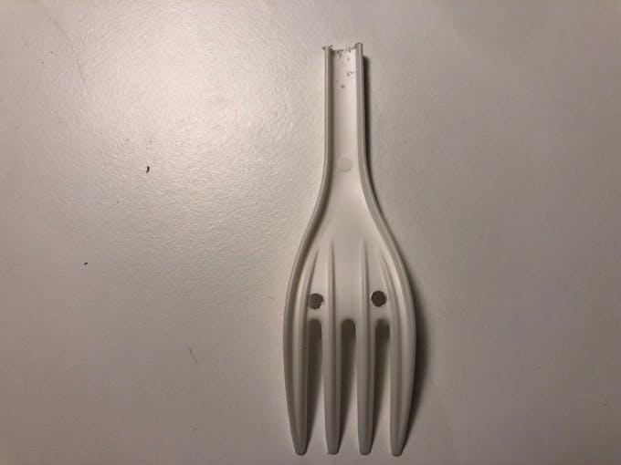 Skully's fork