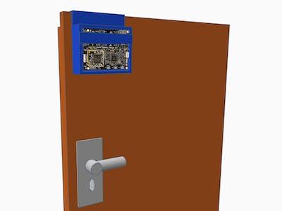 Make Basement Smart and Secured Again!