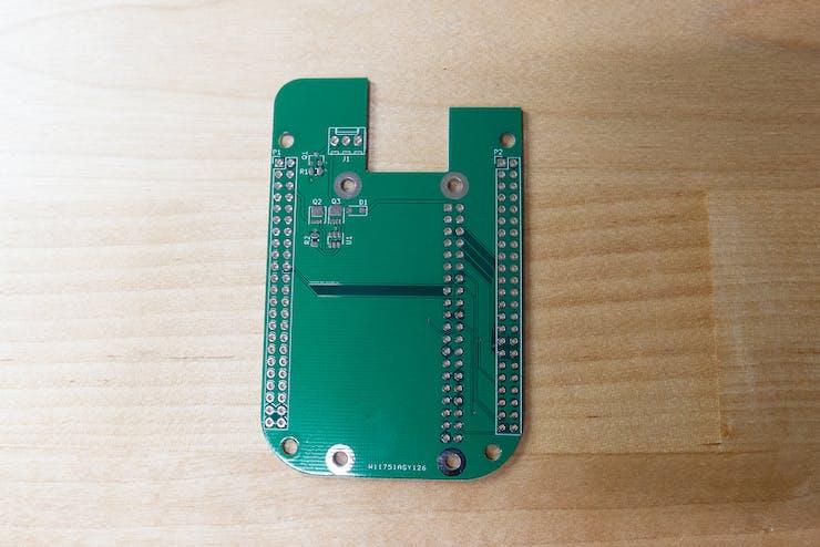 Custom PCB