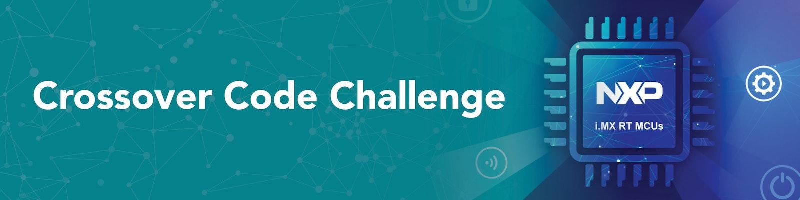 Crossover Code Challenge