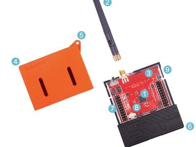 IoT Workshop: LPSTK Getting Started (TI LaunchPad SensorTag)