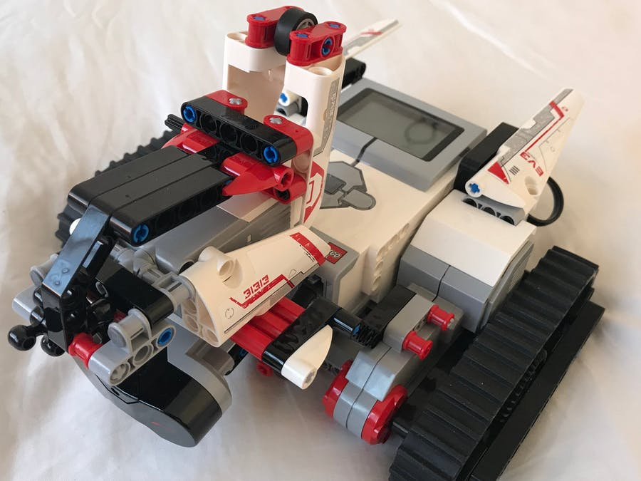 Lego Hammer