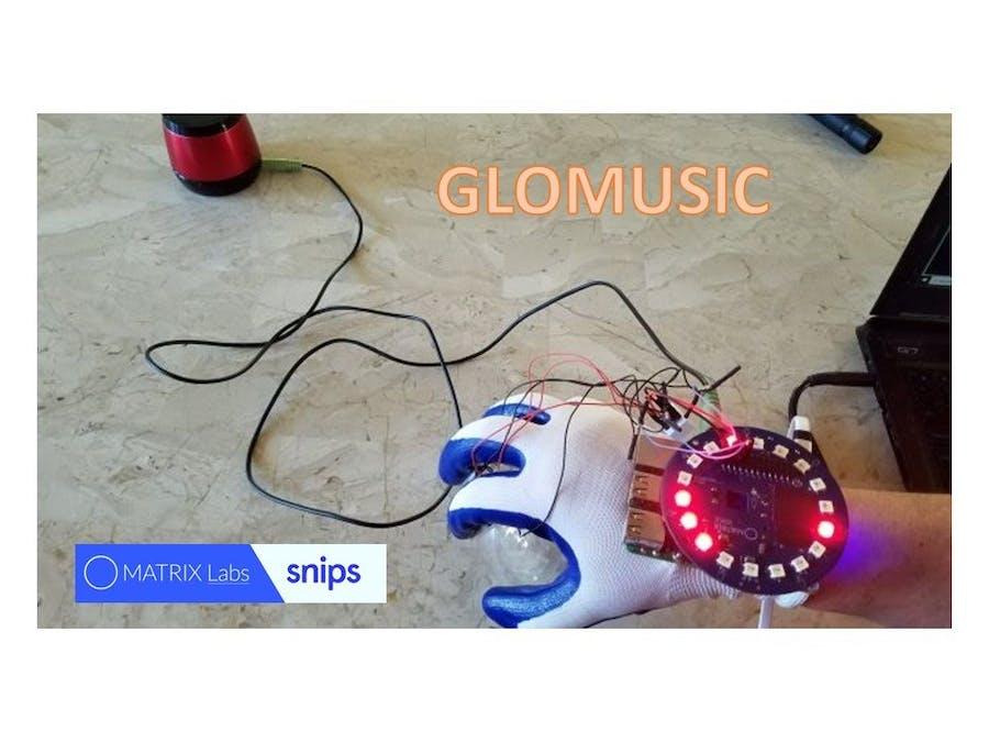 GloMusic