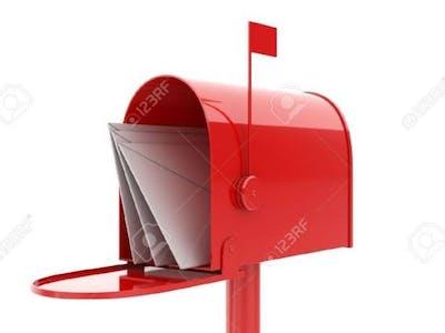 Mailbox Motion Sensor