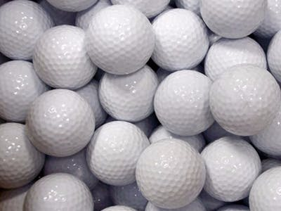 Golf Ball Dispenser!
