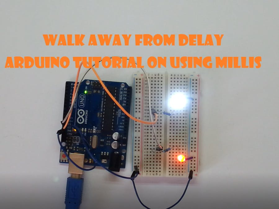 Walk Away From Delay