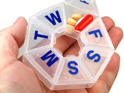 MEGR 3171 Pill Reminder