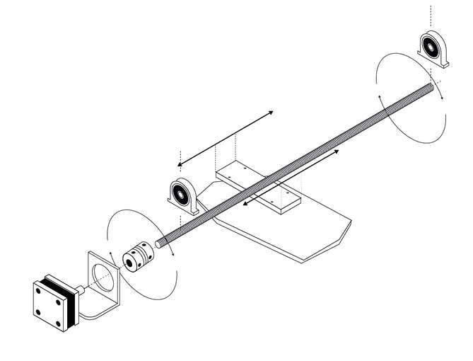 Linear mechanism
