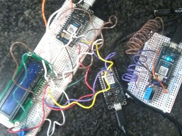 MEGR 3171 Temperature Sensor Project