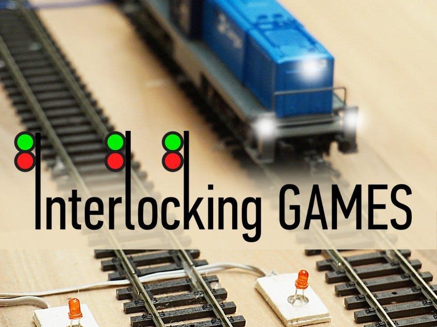 Railway Interlocking System
