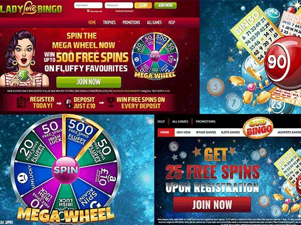 Best Online Bingo Sites for Big Bingo Winners