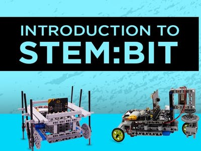 Introduction to Stem:Bit