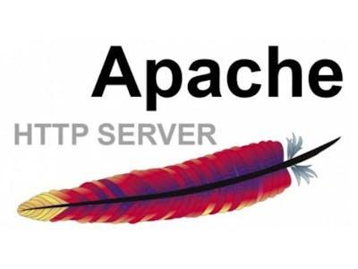 Apache on a Pi