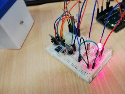 Illumination Controller