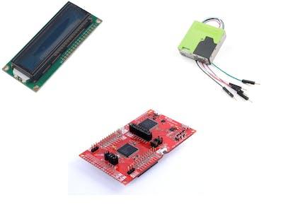 Particulate Matter Sensor- Final Project ECEN 2440