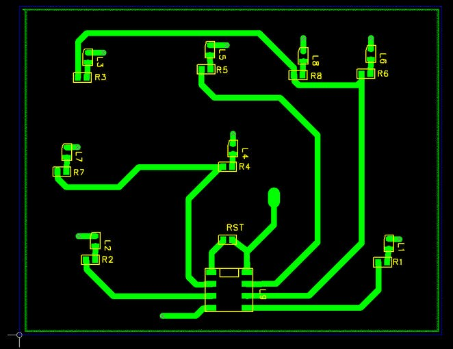 Circuit Design from FreePCB (all files at bottom of article)