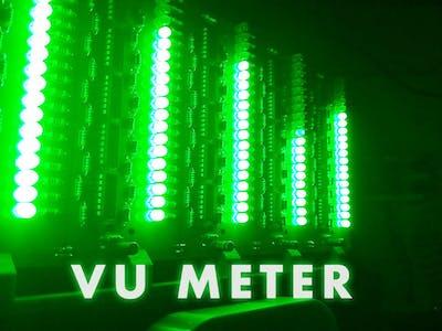 Audio Spectrum Analyzer | Op-Amp as a Comparator