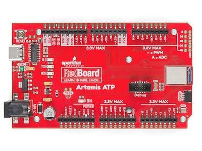 Artemis ATP Wake-Word Detection