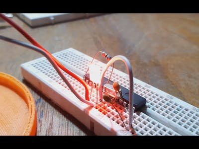 Minimal Arduino Uno