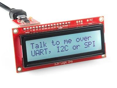 Remote controlled Alarm Clock