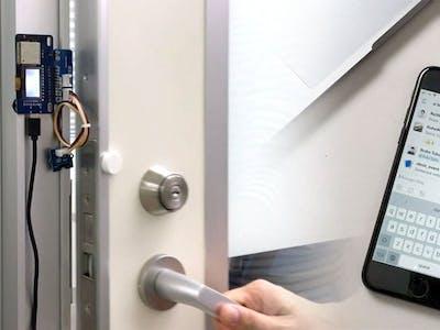 Power-Saving Door Open/Close Detection: Linking Slack