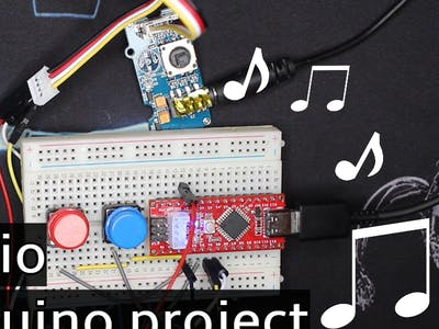 Add Radio Stations Reception to Your Arduino Projects