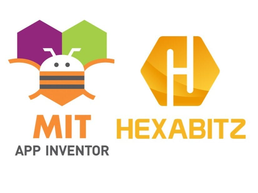 Controling Hexabitz Modules Using MIT App Inventor