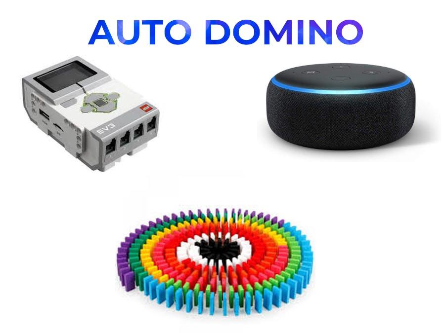 Auto Domino
