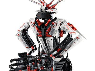 Lego Mindstorms Challenge 2019