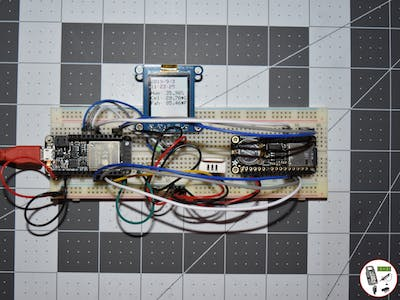 Project #11: ESP32 Feather - RTC + SD - Mk05
