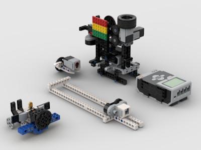 LEGO Bombsquad