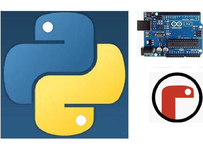 Python + Arduino + Mu = projects better than ever before!