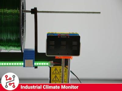 HARDWARIO Non-Invasive Monitoring - Climate Monitor