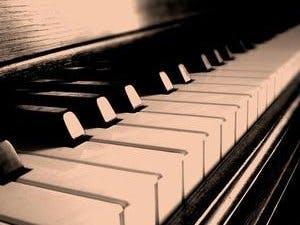 Piano learning platform