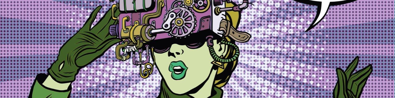 Hacking Menopause