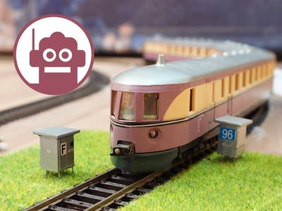 Automatic Train Control