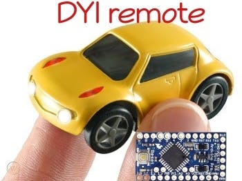 Hacking a Bluetooth Toy Car