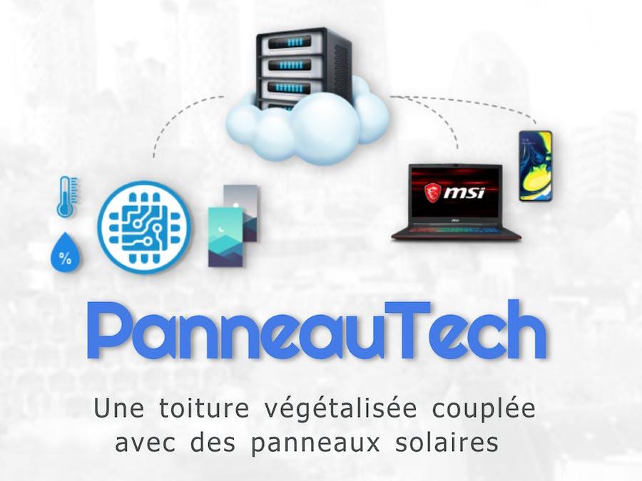 PanneauTech