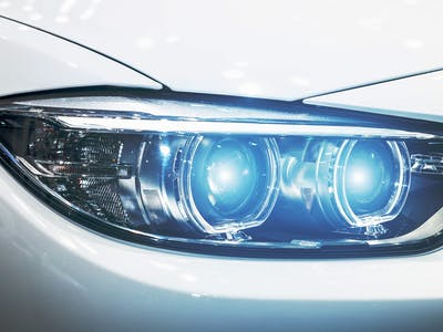Headlight Sensor