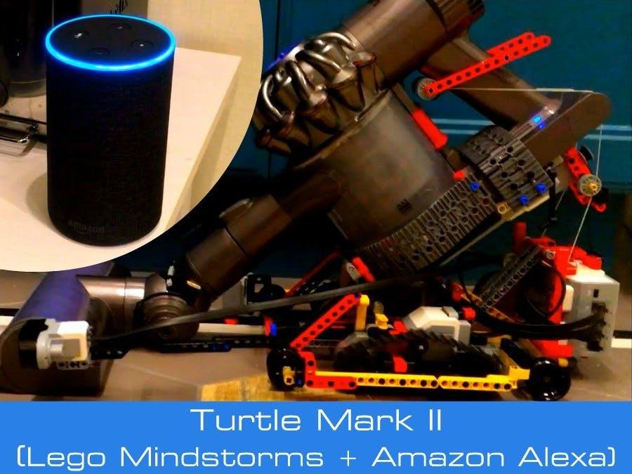 Turtle Mark II