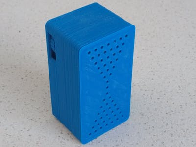 Arduino Hourglass Timer