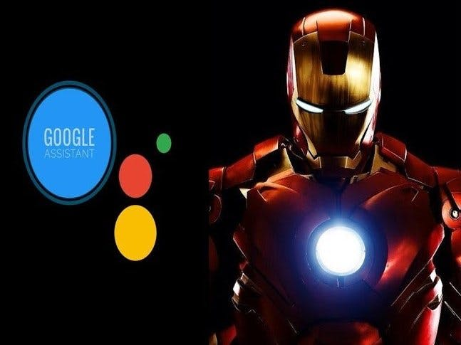 Make the Google Assistant Turn your Lights ON