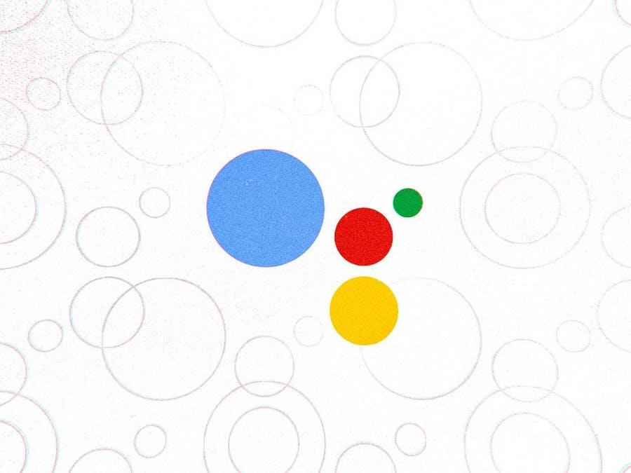Home Automation using Google Assistant and Bolt