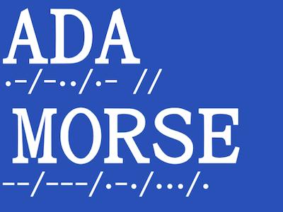 Ada_Morse