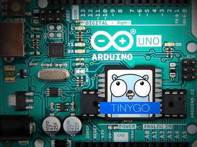 TinyGo on Arduino Uno: An Introduction