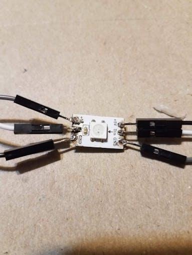 plz no buly - I don't solder often